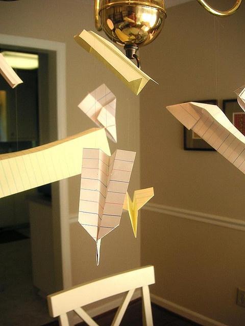 back to schoolBack To Schools, Schools Parties, Paper Airplanes, Airplanes Parties, School Parties, Parties Ideas, Paper Planes, Airplanes Mobiles, Party Ideas