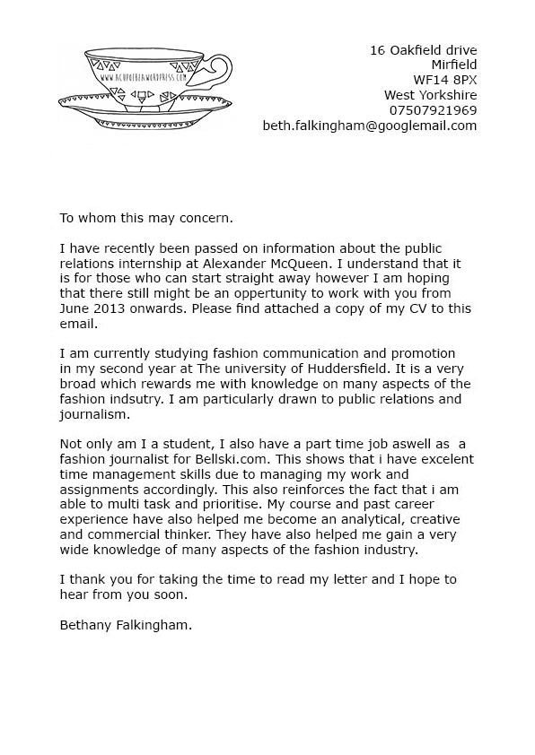 Cover Letter For Promotion Simple Ideas Sample Recommendation Free