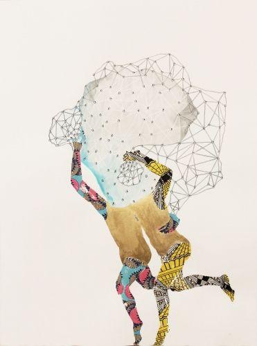 ruby onyinyechi amanze - ARTISTS - Morgan Lehman Gallery