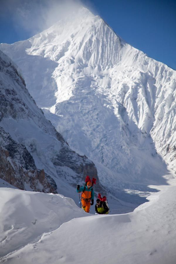 The North Face Gasherbrum II
