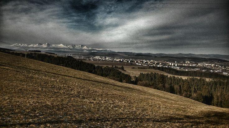High Tatras / Slovakia /