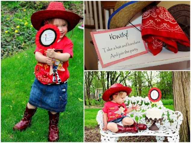 Cutest TOY STORY inspired 2nd Birthday Party!