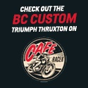 British Customs - Triumph Motorcycle Parts & Accessories