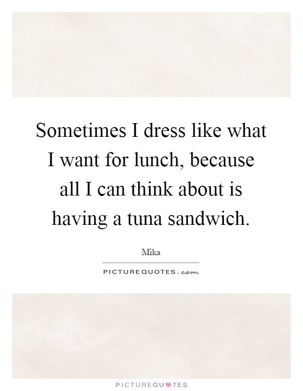 Best Lunch Quotes