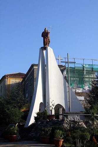 Eremo San Michele