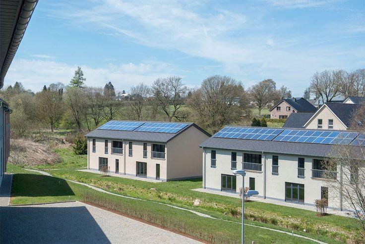 Appartement à vendre Bullingen - Liège - Belgique