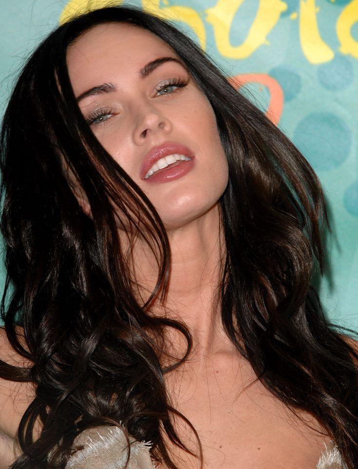 11 best Megan Denise Fox images on Pinterest | Artists, Beautiful ...