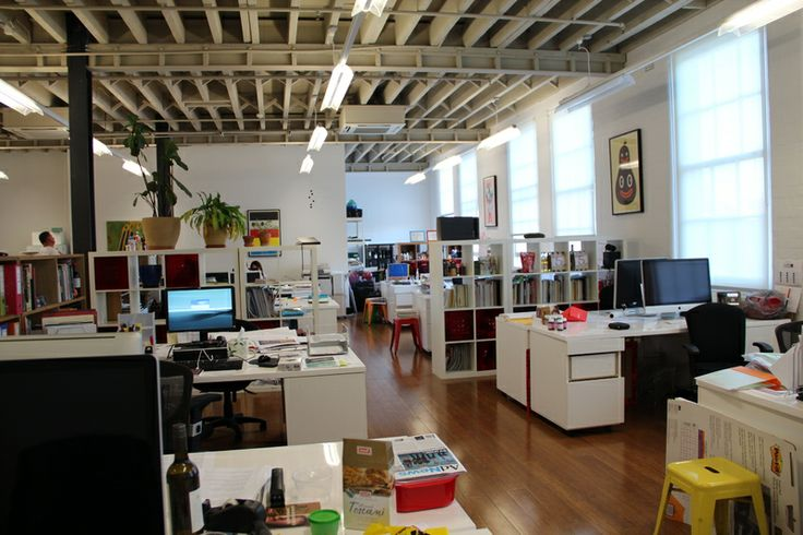 Shared office space in Surry Hills - Office Space, Redfern, New South Wales