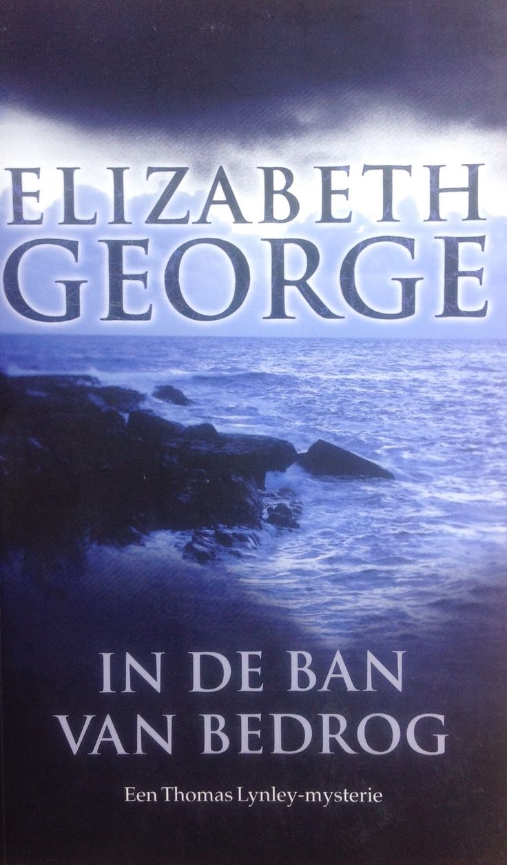Elizabeth George: in de ban van bedrog (1997)
