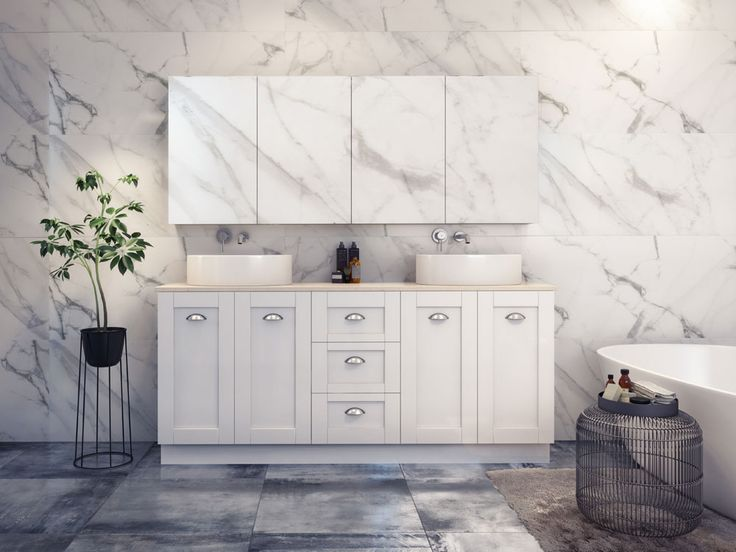 Photo Of London Single Sink White Vanity Set with Right Drawers Overstock Shopping Great Deals on Design Element Bathroom Vanities