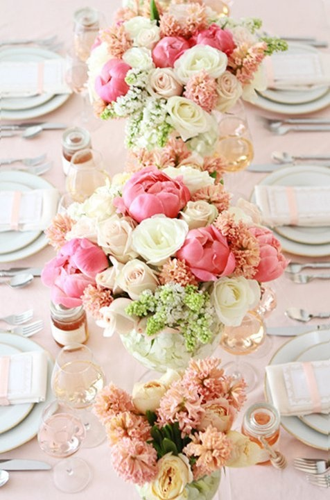 1000 Images About Tablescapes Parties Amp Entertaining On Pinterest