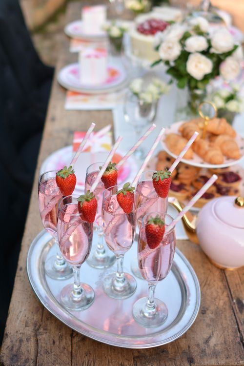 best 25  chic bridal showers ideas on pinterest