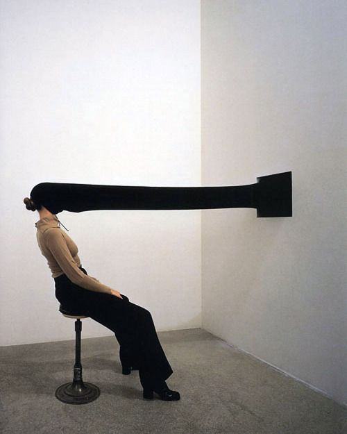 pnguye:  Emotions Contained, Marie-Ange Guilleminot, 1995