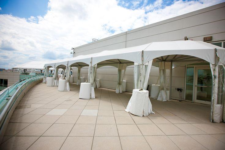 Amazing Wedding Venue 101 Constitution Rooftop In D C Wedding Venues In Virginia Wedding Venues Toronto Rooftop Wedding Reception