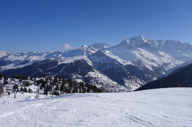 French Alps: train or plane? thematuretraveller.co.uk http://bit.ly/1XB5k9g