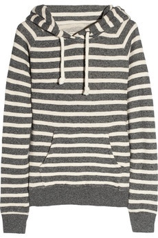 just what I want: Hooded Striped, Moulton Striped, Moulton Hooded, Sweatshirts