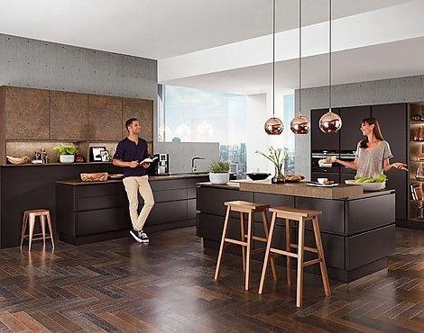 die besten 25+ neue küchenfronten ideen auf pinterest ... - Küche Neue Fronten