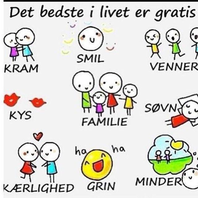 #mulpix Det bedste i livet.. ❤️  #kram  #smil  #venner  #kys  #familie  #søvn  #kærlighed  #grin  #minder  #gratis
