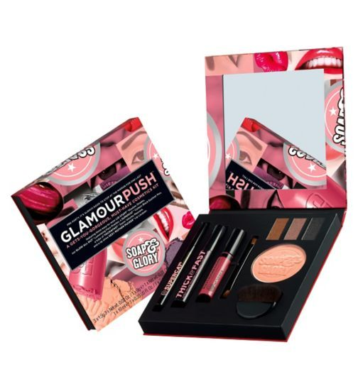 30 best Soap and glory makeup images on Pinterest