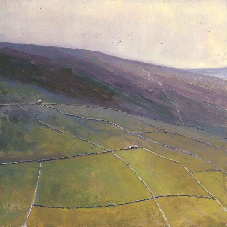 James Wheeler: Fellside Fields