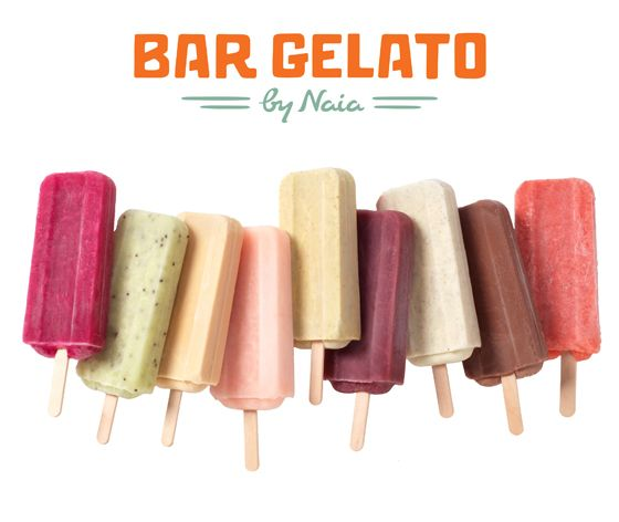 Whole Foods Key Lime Ice Cream Bar