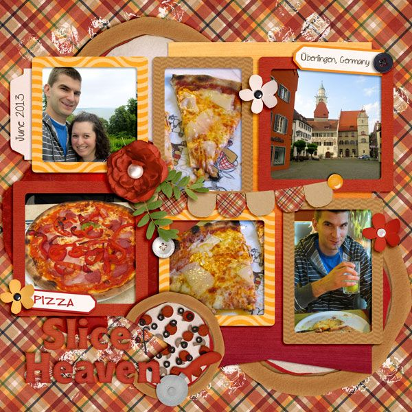 Restaurant Scrapbook Layout : Best restaurant scrapbook pages images on pinterest