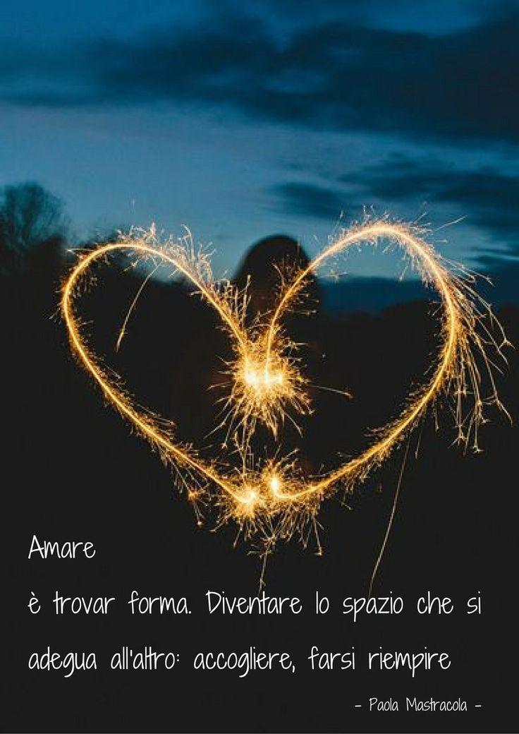 """Tratto dal libro: """"L'amore prima di noi"""" di Paola Mastracola - Citazioni, amore, amare, libro, Einaudi, quotes, love, books"""