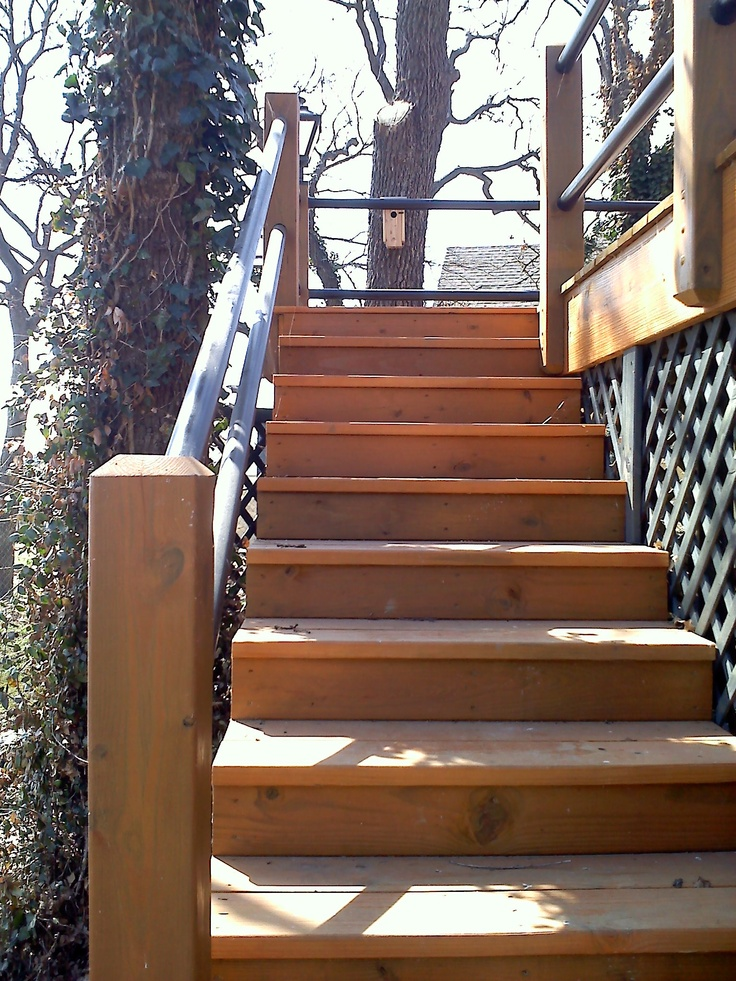 Best 27 Best Images About Deck Railing On Pinterest Tuscany 400 x 300