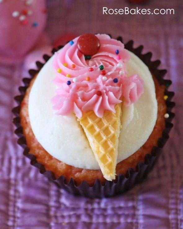 magic mixer cupcake instructions