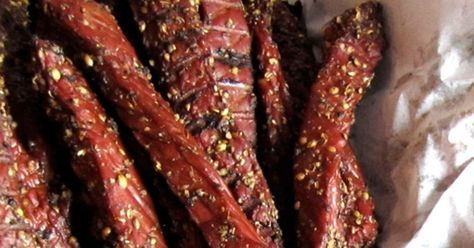 Here are some of the best jerky recipes for cooks looking to get in on the action. They're hard to find – jerky chefs are protective of their prized recipes – but worth the time. So get the knives, break out your smokers, and pre-heat your oven. The only thing better than cooking a gourmet treat is being able to put it in your pocket before you head out to the bar.