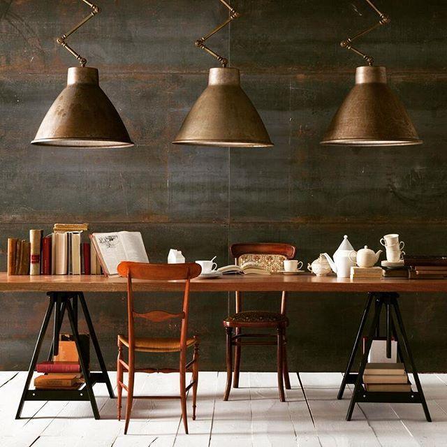 Loft #lightingdesign #lovedesign #interiordesign #ilfanale #design #lighting #madeinitaly