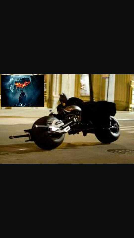 Batbiker