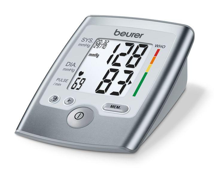 BM 35 - Medidor de tensão arterial #beurer