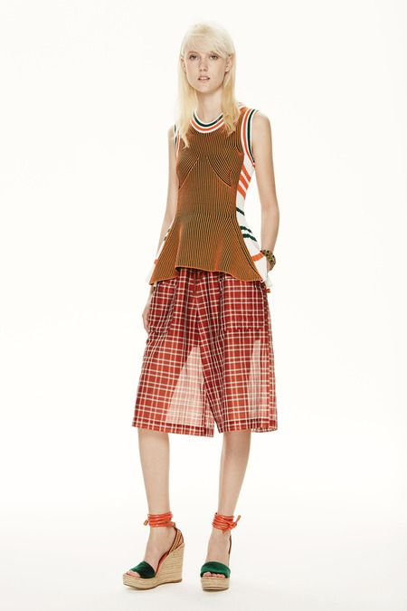 M Missoni | Resort 2015 Collection | Style.com