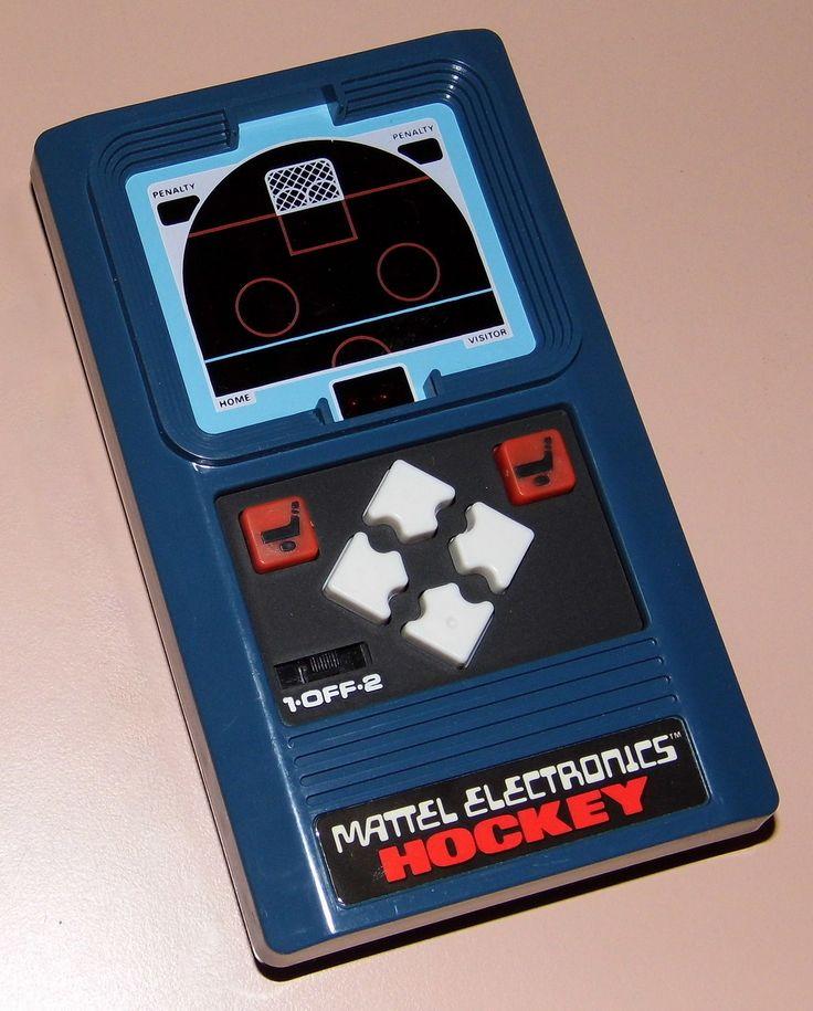 Vintage Electronic Game 30