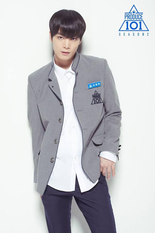 kim jonghyun~ leader through and through!!