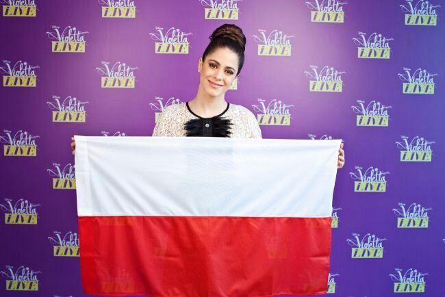 #Tini_in_Poland ❤