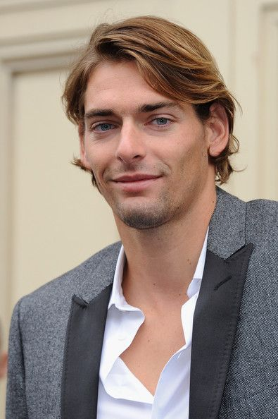 French Swimmer Camille Lacourt-Very Stylish!!