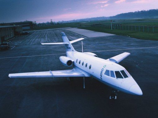 JumpSeat: One More Service Bringing Private Jet Flights to the Rest of Us