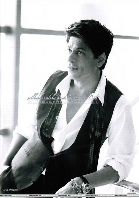 Sharukh Khan... the cheesiest actor EVER