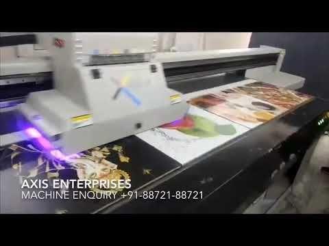 digital ceramic tile printing