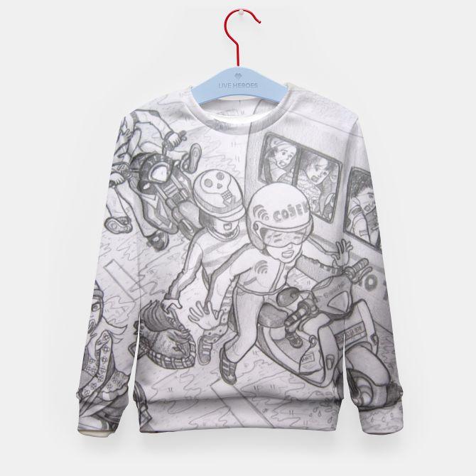 streekidsweater