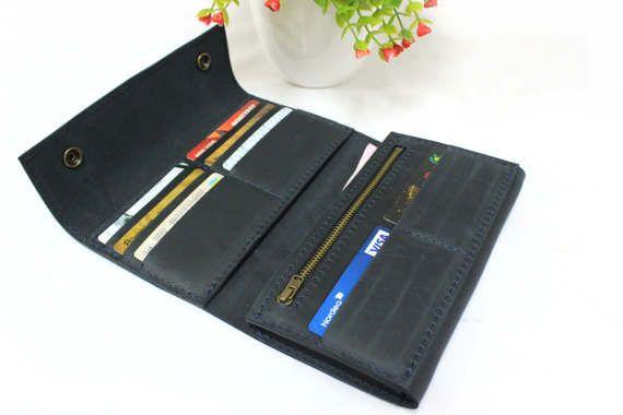 #Slim #wallet #passportholder #minimalist #wallet by #BestBagsEverShop