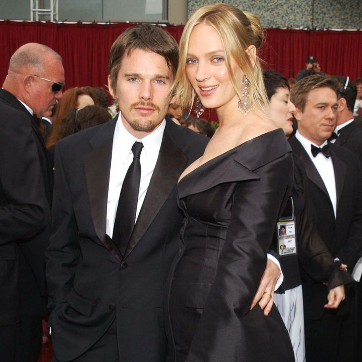 20 A-List Actresses Who Surprisingly Married Total Plain Dudes