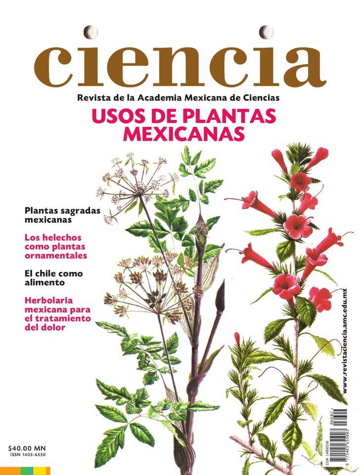 Revista Ciencia  vol.66-3