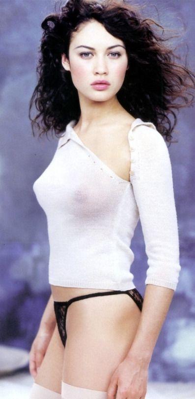 Olga kurylenko breasts — img 13