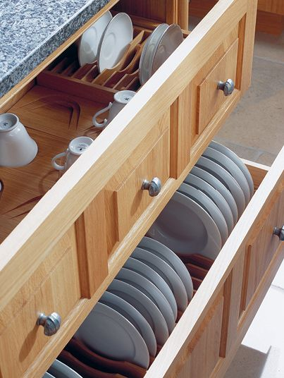 Smallbone of Devizes | Bespoke Kitchen Storage Designs | Kitchen Storage Solutions