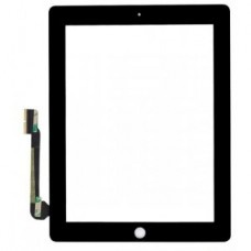 iPad 3 Front Glass (Digitizer) - $140 fitted - http://pnetworks.com.au