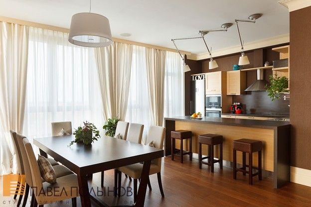 Дизайн кухни #kitchen