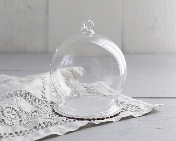 Ornement de Globe neige bricolage  boule en par smilemercantile